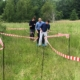 Teambuilding event - Sundberg Production