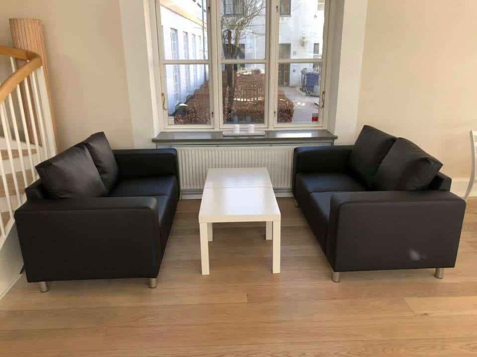 Sofa - Sundberg Production